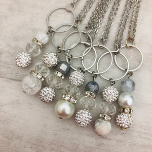 Stacker Necklace