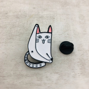 Pin Cats are AHoles