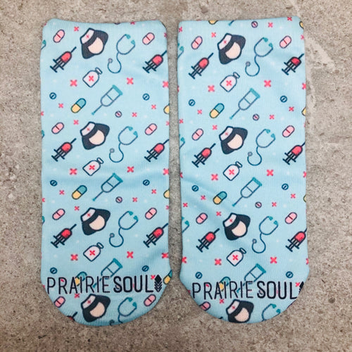 Socks | Nurse