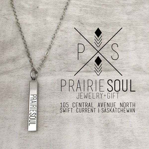 Prairie Soul Necklace