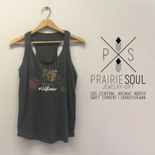 Prairie Soul Tank | Wildflower (Maybe she's a)