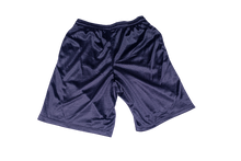 Black Champion Domitrick Media Shorts (Adult)