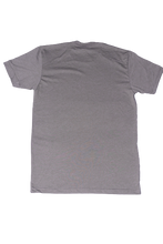 Military Green Domitrick Media T-shirt (Adult)
