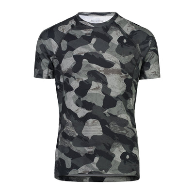 direct action short sleeve tee synthetic base layer