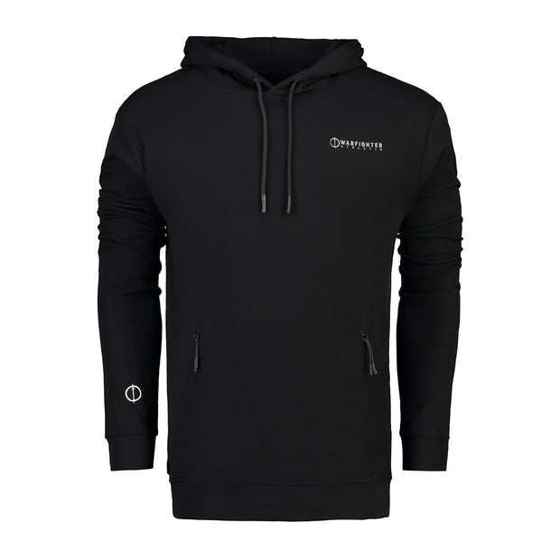 Warrior Athlete Hoodie