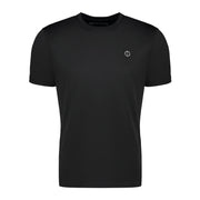 Warrior Athlete SS Tee - Black