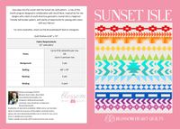 Sunset Isle (PDF)