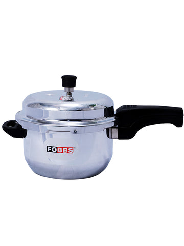 BLUEBERRYS Apple Aluminum Pressure Cooker