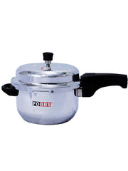FOBBS Apple Aluminum Pressure Cooker