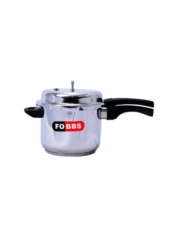 FOBBS Virgina Stainless Steel Pressure Cooker