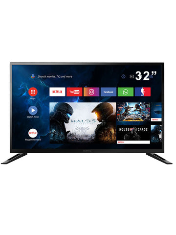 Blueberry's LED Smart Android TV A23