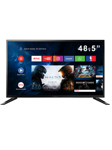Blueberry's LED Smart Android TV A83