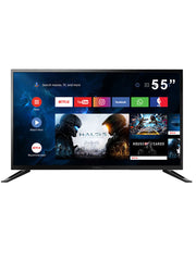 Blueberry's  LED Smart Android TV 93