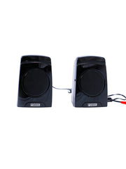 FOBBS Monster Multimedia Speakers 2.1