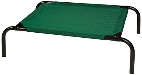 Elevated Cooling Pet Bed (Large)
