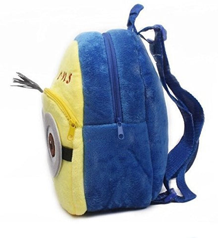 Kids School Bag Soft Plush Backpack Cartoon Toy Children's Gifts Boy Girl/Baby/ Decor School Bag For Kids