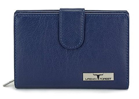 Cognac Women's Wallet