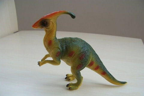Dinosaur Toy 6 Pcs - 9 Cm 10Cm Dinosaur Toys - Multi Color