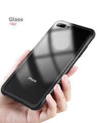 Shadow Securitronics 2 in 1 Ultra Hybrid TPU & Clear Case Premium quality