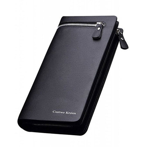 Designer Long Zipper Wallet For Men and Women