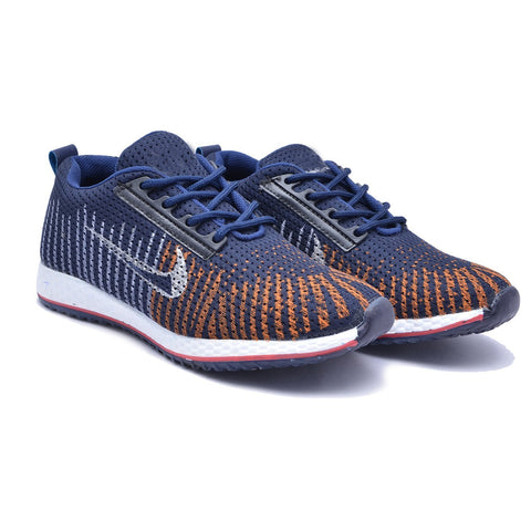 Outdoor Sneakers Sport Shoes for Men/Boys | Multicolors