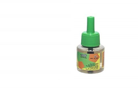 "Happy Nights""Lemon Orange & Herbal Oil Based Mosquito Repellent completely herbal"