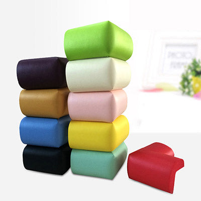 10pcs/lot Corner Protector Essential Protection For Children 10 C