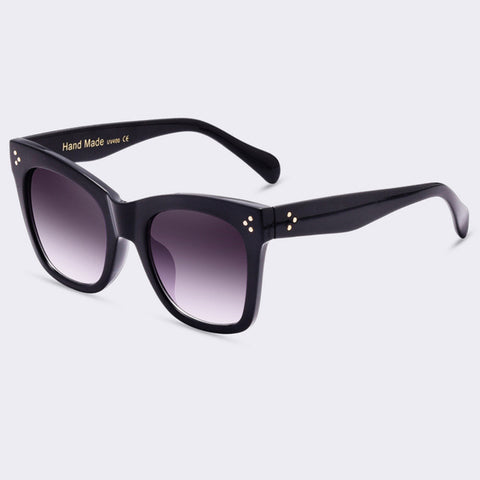 Winla Fashion Sunglasses Women Popular Brand Designer Luxury Sung