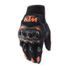 Image of Summer Winter Full Finger motorcycle gloves gants moto luvas moto