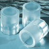 Image of Ice Cube Tray Mold Makes Shot Glasses Ice Mould Novelty Gifts