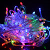 Image of 10M 100 LEDs Fairy Lights Holiday Lighting Xmas Holiday Party Out