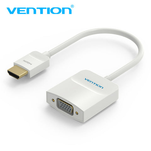Vention HDMI to VGA adapter Digital to Analog Video Audio Convert