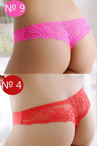 Seamless Underwear Women's Panties women's briefs Thongs Panties