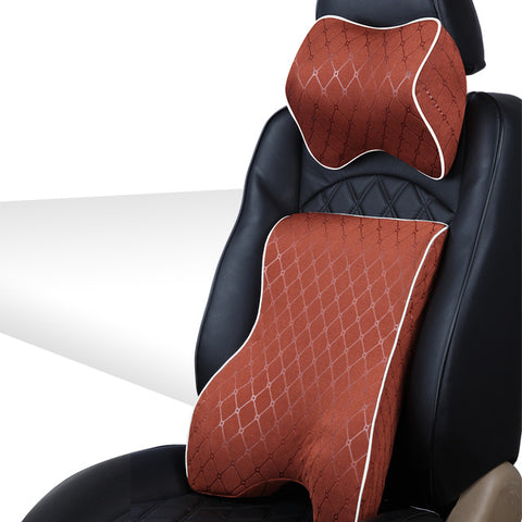 Headrest neck support Car pillow Pillows for cars