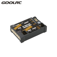 GOOLRC for RC Car Sounds / Light Simulated System for Road Grader