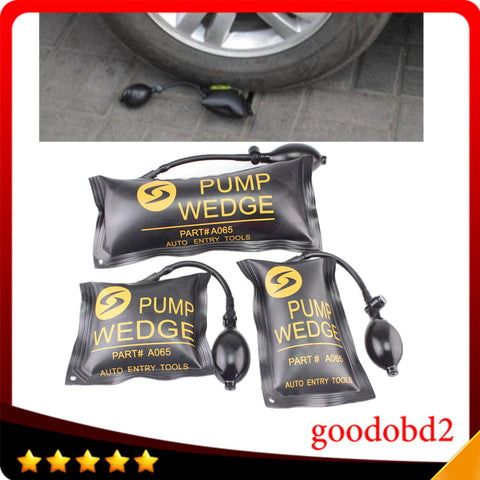Car tools Pump Wedge Air Wedge Auto Entry Tools Airbag Car Window