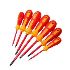 6 Pcs Set Hand tools Electricians Screwdriver  Practical Electric