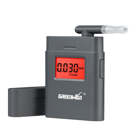 High Accuracy Alcoholmeter Digital Alcohol Tester Wine Alkohol Te