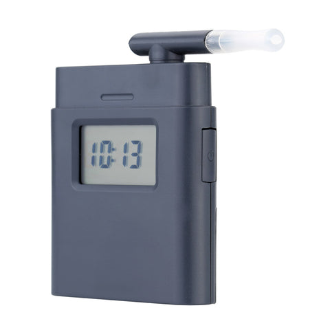 2016 High Sensitive Breath Alcohol Tester Prefessional LCD Digita