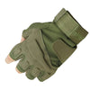 Image of Blackhawk Hell Storm US Military Special Forces Tactical Army Gloves Slip Outdoor Men Fighting Fingerless Gloves