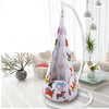 Image of Colorful Children Hammock Garden Furniture Swing Chair Indoor Out
