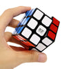 Image of Professional 3x3x3 5.7CM Speed For Magic Cube Puzzle Fidget Cube Neo Cubo Magico Sticker For Children Adult Education Toy