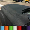 Image of 50*150cm DIY Car Sticker Matte Pearl Point Auto Exterior Carbon F