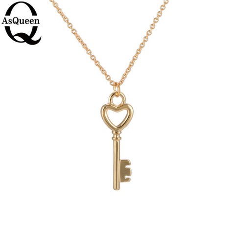 Small Gold Cross Pendant Necklace Women Girl Kids,Mini Charm Pend