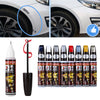 Image of Practical 12ml Waterproof Car Auto Coat Scratch Clear Repair Pain