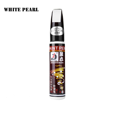 Practical 12ml Waterproof Car Auto Coat Scratch Clear Repair Pain