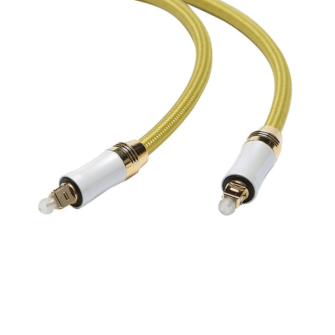 High quality0.5m 1m,1.5m, 2m,3m,5m  Optical Toslink Cable Optical