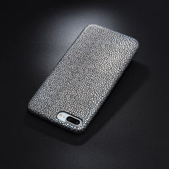 Soft TPUcase For iphone 7 8 7/8 plus Case Ultra-thin Canvas Silic