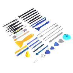 All New 37 in 1 Opening Disassembly Repair Tool Kit For Smart Pho