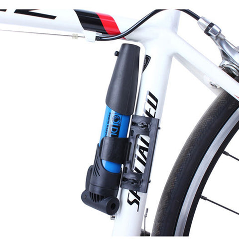 Portable Bicycle Hand Pump Ultra-Light MTB Mountain Bike Cycling